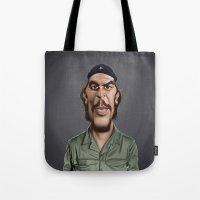 Celebrity Sunday ~ Che G… Tote Bag