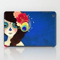 La Muertita ~ Candy Flavoured iPad Case