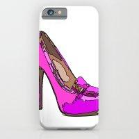 Weekend In Pink iPhone 6 Slim Case