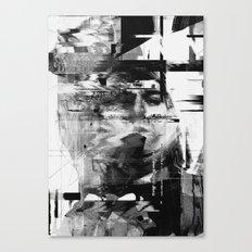 Kurt Canvas Print