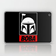 Defy-Boba Laptop & iPad Skin