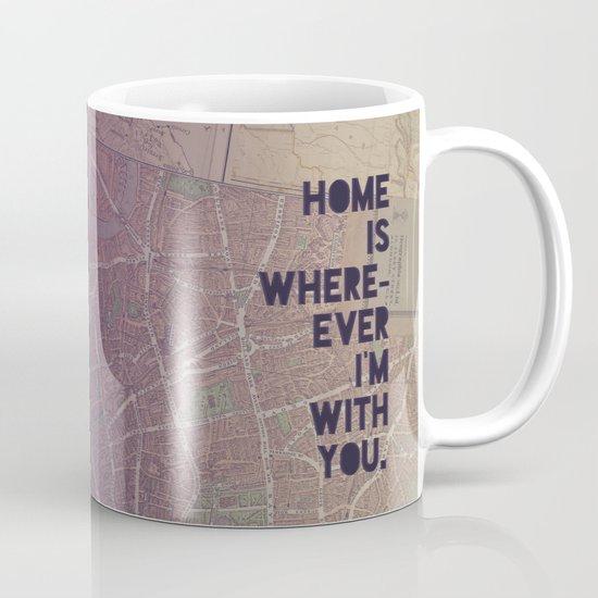 With You Mug