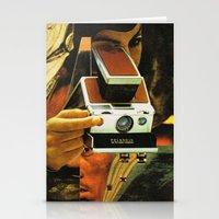 polariod 2 Stationery Cards