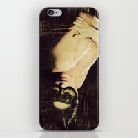 Vintage Erotica iPhone & iPod Skin