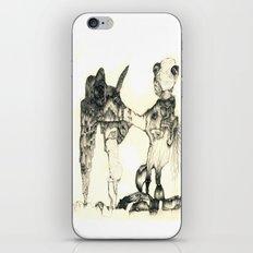 Snapshot iPhone & iPod Skin