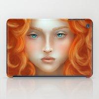 Rebel iPad Case