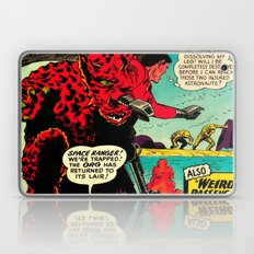 Unexpected - Part I Laptop & iPad Skin