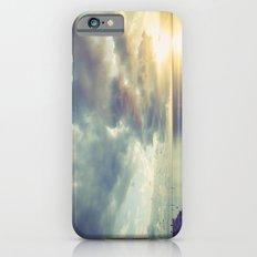 Just Breathe iPhone 6s Slim Case