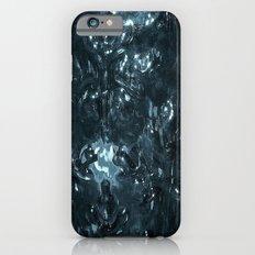 Enchanted blue iPhone 6 Slim Case