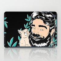 Tropicalia  iPad Case