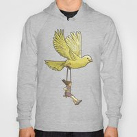 Higher... Up To The Sky!… Hoody
