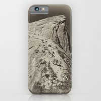 Yosemite Half Domes Back… iPhone 6 Slim Case