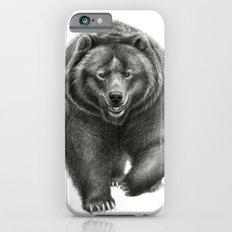 Brown Bear SK068 iPhone 6s Slim Case