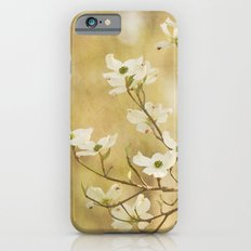 Days of Dogwoods Slim Case iPhone 6s