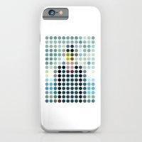 Rene Magritte iPhone 6 Slim Case