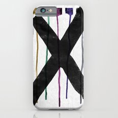 The Taciturn. iPhone 6 Slim Case