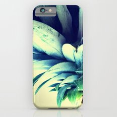 Tall pineapple iPhone 6s Slim Case