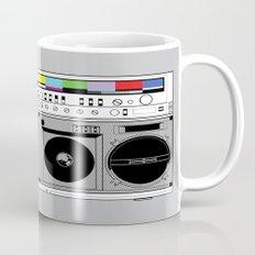 1 kHz #10 Mug