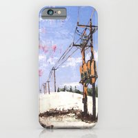 March First iPhone 6 Slim Case