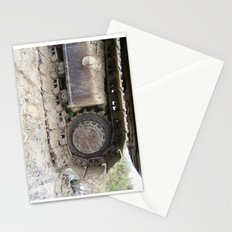 Digger Stationery Cards