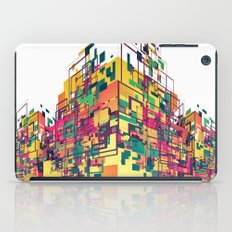 Digital Slums iPad Case