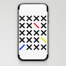 Minimalism 3 iPhone & iPod Skin