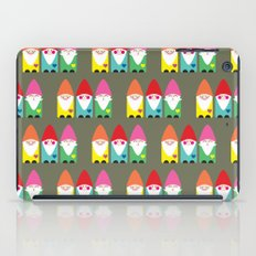 BFF Gnomes I iPad Case