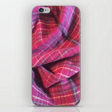 Williams of Wales iPhone & iPod Skin