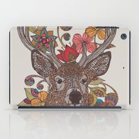 Hello My Deer iPad Case