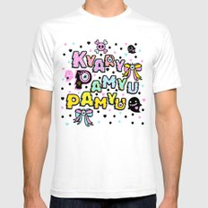 Kyary Pamyu Pamyu 2 T-Shirt Mens Fitted Tee White SMALL