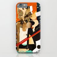 iPhone & iPod Case featuring Solar love by Andres Kal