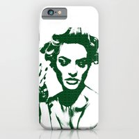 Smoke: Candice Swanepoel iPhone 6 Slim Case
