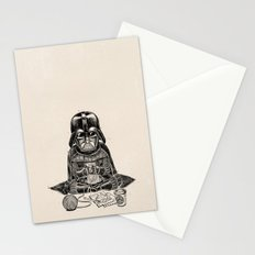 knitting Stationery Cards