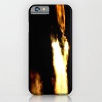Dragon in a clouds. iPhone 6 Slim Case