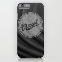 Vinyl II iPhone 6 Slim Case