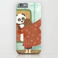 iPhone & iPod Case featuring Bamboo (Bambouseraie) by Anastassia Elias