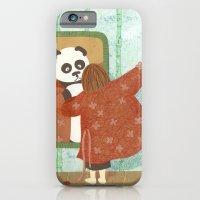 Bamboo (Bambouseraie) iPhone 6 Slim Case