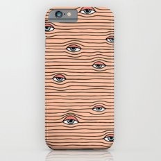 PEEPING TOM iPhone 6 Slim Case