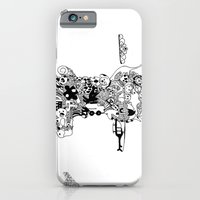 iPhone & iPod Case featuring Imagination by Theresa Avery