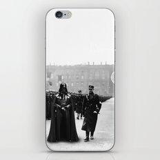 WAR I iPhone & iPod Skin