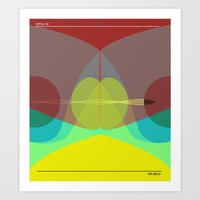 Apple 03 Art Print