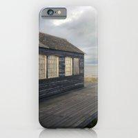 Beach House iPhone 6 Slim Case