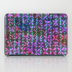 Amelie #3b iPad Case