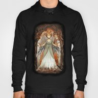 One Is A Bird [ Over The… Hoody