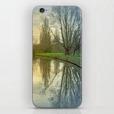 TREE-FLECTED iPhone & iPod Skin