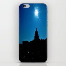 Capitol Sky iPhone & iPod Skin