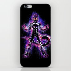 The Ultimate Evil Lord iPhone & iPod Skin