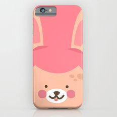 Bunny Smile iPhone 6s Slim Case