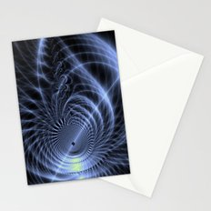 Nicey Icy! Stationery Cards