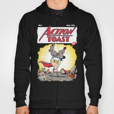 Action Toast Hoody